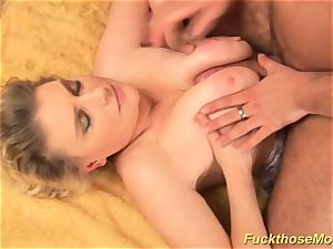 lush fur covered mommy gets insatiable romped