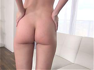 CeCe Capella rails her way into the porno industry