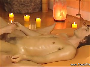 massage For The masculine sausage