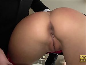 PASCALSSUBSLUTS - Barbie Victoria unspoiled predominated rectally