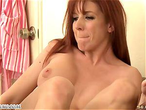 Julia Ann - giant phat bumpers milf threesome