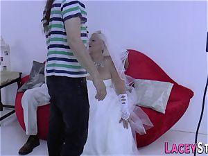 grandma brides rails schlong
