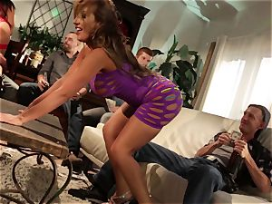 The Madam scene five with Richelle Ryan and Romi Rain