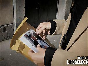 LifeSelector introduces: dirty Cop