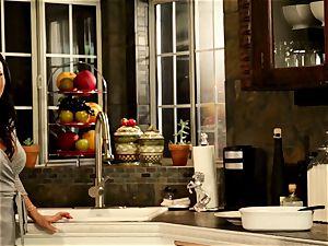 Indiscretions Sn trio Asa Akira gets her revenge
