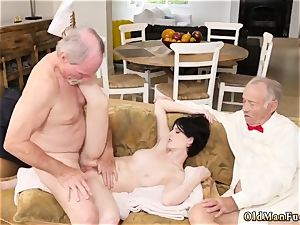 senior cuckold bisexual hard-core She a red-hot petite doll that we get to observe the folks have