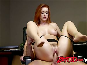 ZTOD - Karlie Montana Wants Her workers lollipop