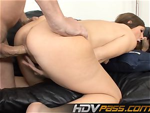 bitchy Amy Fisher slurped And hammered rough