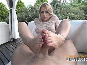 Nikky Thorne - private fuck-fest Psycho